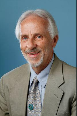Henry McCarthy, Ph.D., CRC, LPC